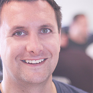 Chris Barnes Profile Image
