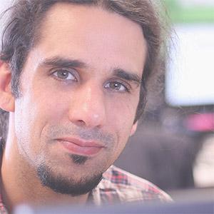 Hervé Nioche Profile Image