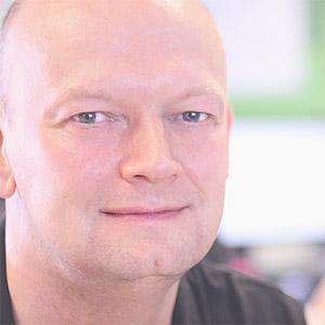 Matt Green Profile Image