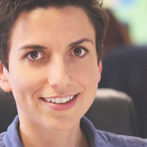 Naomi Boxall Profile Image