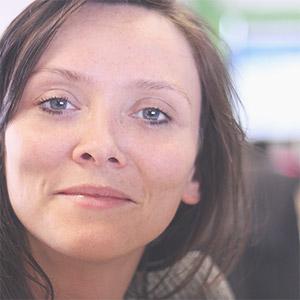 Rachel Adams Profile Image