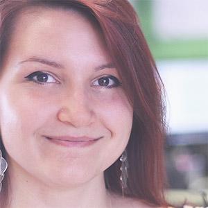 Veronika Baranovska Profile Image
